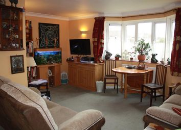 Thumbnail 2 bedroom flat for sale in Joyce Road, Bungay