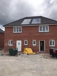 Thumbnail 2 bed semi-detached house for sale in Lapwing Lane, Stockport