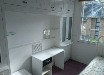 Thumbnail 3 bed terraced house to rent in Goldington Crescent, Chalton Street, Kings Cross