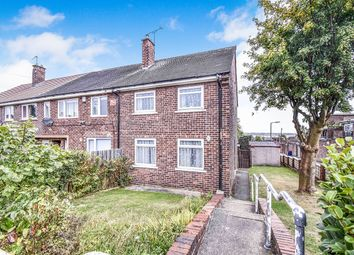 Thumbnail 3 bed semi-detached house for sale in Kimberworth Park Road, Rotherham