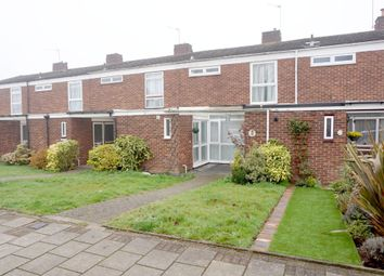 Thumbnail 3 bed terraced house for sale in Hayesford Park Drive, Bromley, Kent