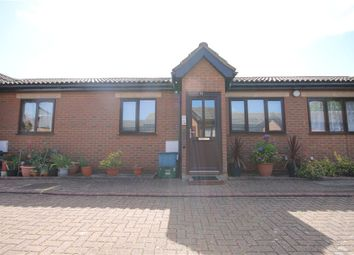 Thumbnail 1 bed bungalow for sale in Bletchingley Close, Thornton Heath