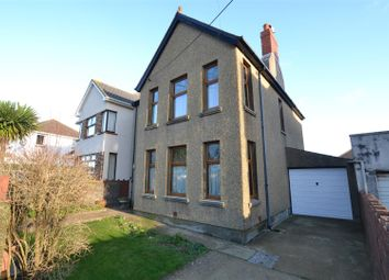 Thumbnail 3 bed detached house for sale in Waterloo Road, Hakin, Milford Haven