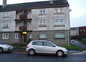 Thumbnail 2 bed flat to rent in North Hamilton Street, Kilmarnock
