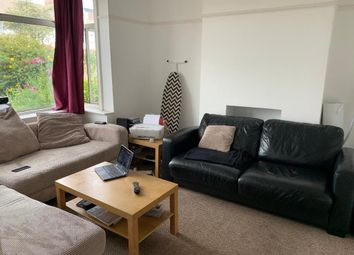 Thumbnail 4 bed detached house to rent in Woodland Way, London