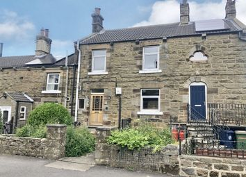 Thumbnail 2 bed terraced house for sale in Johnsons Square, Moorsholm, Saltburn-By-The-Sea