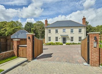 """Thumbnail 5 bedroom property for sale in """"Quin House"""" at Rags Lane, Cheshunt, Waltham Cross"""