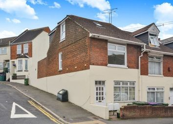 Thumbnail 3 bed maisonette to rent in Black Bull Road, Folkestone