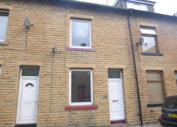 Thumbnail 3 bed terraced house to rent in Joshua Street, Todmorden