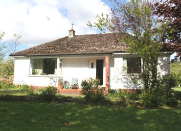 Thumbnail 3 bed cottage for sale in Inverneil, Ardrishaig, Argyll