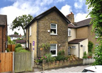 Thumbnail 2 bed semi-detached house for sale in Brook Lane, Bromley