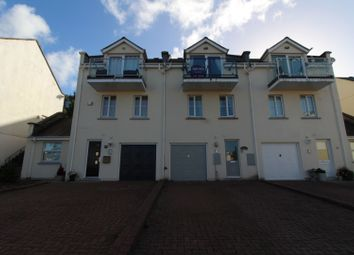 Thumbnail 3 bed town house for sale in Hen Gei Llechi, Y Felinheli
