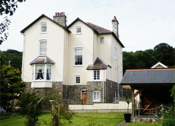 Thumbnail 7 bed detached house for sale in Lampeter Road, Aberaeron