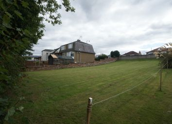 Thumbnail 4 bed detached bungalow for sale in 57 Grahamsdyke Road, Bo`Ness