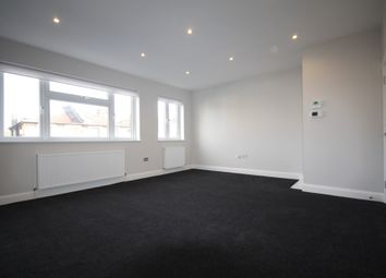 Thumbnail 3 bed flat to rent in New Broadway, Hampton, Middlesex