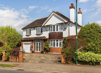 4 bed detached house for sale in Burdon Lane, Cheam, Sutton SM2