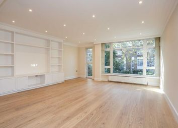 Thumbnail 5 bed town house to rent in Woodsford Square, London