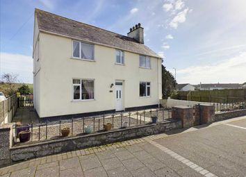 Thumbnail 4 bed detached house for sale in Cemaes Bay