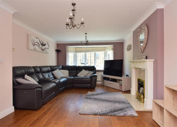 Hanson Drive, Maidstone, Kent ME15. 5 bed detached house
