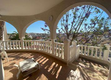 Thumbnail 2 bed villa for sale in Ciudad Quesada, Rojales, Alicante, Valencia, Spain