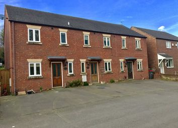 Thumbnail 3 bed terraced house for sale in The Mews, Chapel Lane, Telford