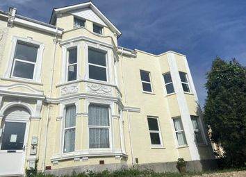 2 bed flat for sale in Plymouth, Devon, England PL3