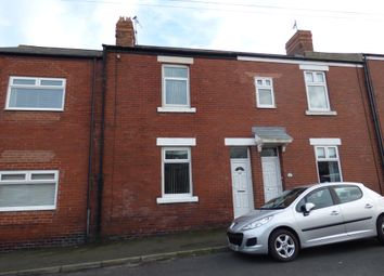 Thumbnail 2 bed terraced house for sale in Longnewton Street, Seaham