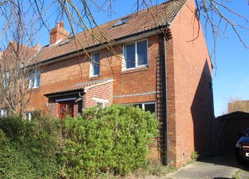 Thumbnail 4 bedroom property to rent in Mitchelmore Road, Yeovil