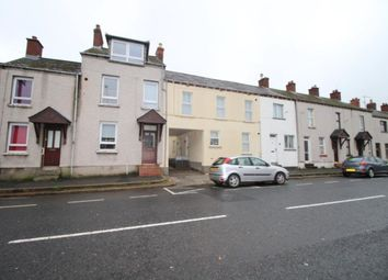 Thumbnail 1 bed flat to rent in Young Street, Lisburn