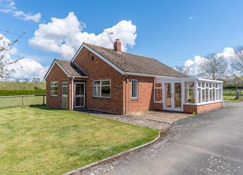 Thumbnail Detached bungalow for sale in Shuthonger, Tewkesbury