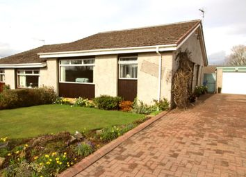 Thumbnail 3 bed semi-detached house for sale in Deanburn Road, Linlithgow