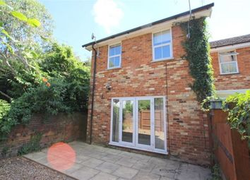 Thumbnail 3 bed property to rent in Church Road