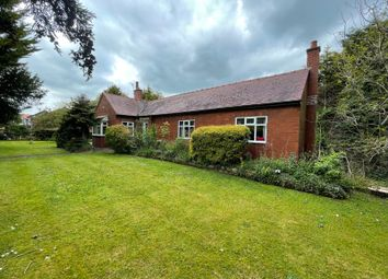 Thumbnail 3 bed detached bungalow for sale in Chapel Lane, New Longton, Preston