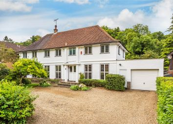 Thumbnail 5 bed detached house for sale in Dome Hill, Caterham, Surrey