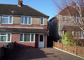 Thumbnail 2 bed end terrace house to rent in Yorke Way, Hamble