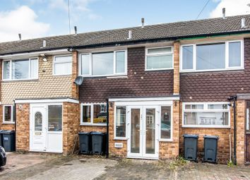 Gravelly Lane, Erdington, Birmingham B23. 2 bed terraced house for sale
