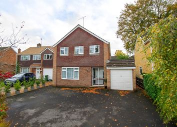 4 bed detached house for sale in Carthona Drive, Fleet GU52
