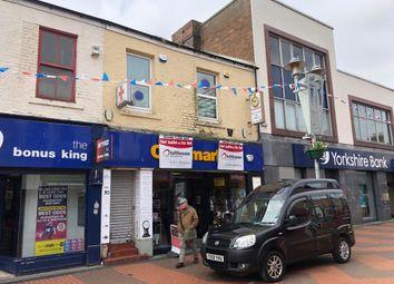 Thumbnail Retail premises for sale in 30 Blandford Street, Sunderland