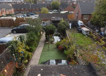 Thumbnail 2 bed maisonette for sale in Balby Road, Doncaster