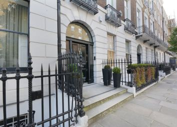 Thumbnail 8 bed terraced house to rent in Upper Wimpole Street, Marylebone