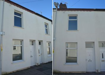 Thumbnail 2 bedroom terraced house for sale in Freckleton Street, Blackpool