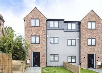 Thumbnail 4 bed property for sale in Sutton Road, Muswell Hill, London
