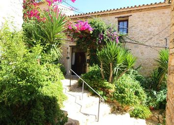 Thumbnail 3 bed town house for sale in 03729 Llíber, Alicante, Spain
