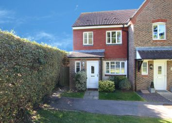 Thumbnail 3 bed property to rent in The Poplars, Littlehampton