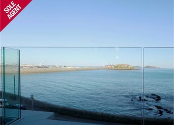 Thumbnail 2 bed flat for sale in South Esplanade, St. Peter Port, Guernsey
