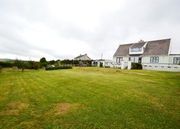Thumbnail 5 bed detached bungalow for sale in Four Winds, Freshwater East, Pembroke