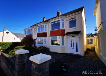 3 bed semi-detached house for sale in Western Road, Torquay TQ1