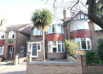 Thumbnail 4 bed property for sale in Brookfield Avenue, Greystoke Park Estate, Ealing, London