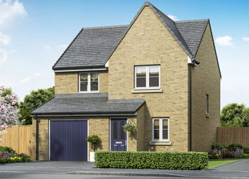 """Thumbnail 3 bed property for sale in """"Hadley"""" at Grange Road, Hull"""