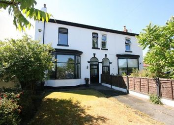 Thumbnail 5 bed semi-detached house for sale in Queens Road, Formby, Liverpool